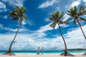 фотосессия фото на диком пляже Макао в Доминикане - fotografvdominikane.com